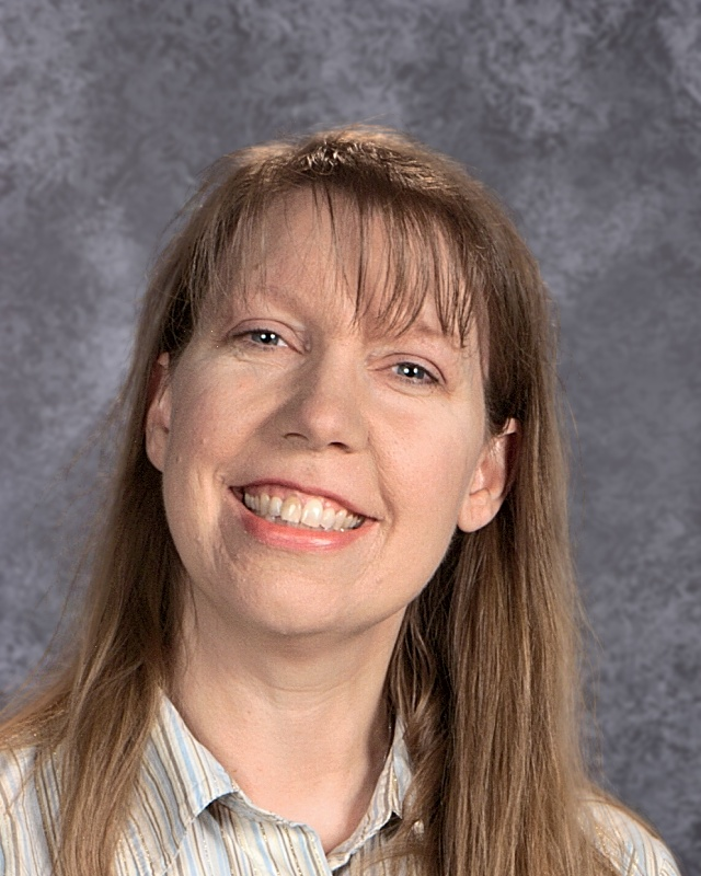 Heather Streeter