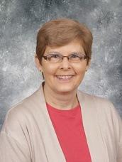 Linda Ruehle