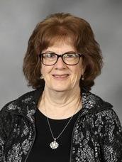 Judi Buchman