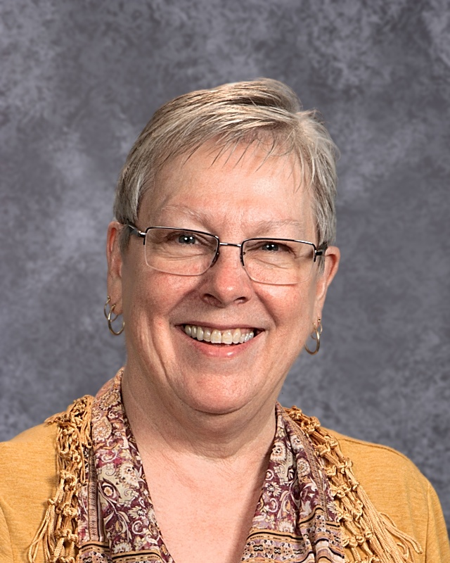 Kathi Ratcliffe