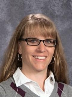 Tina Eversman