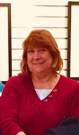 Trudie Gruber