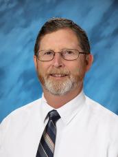 Jim Cochran