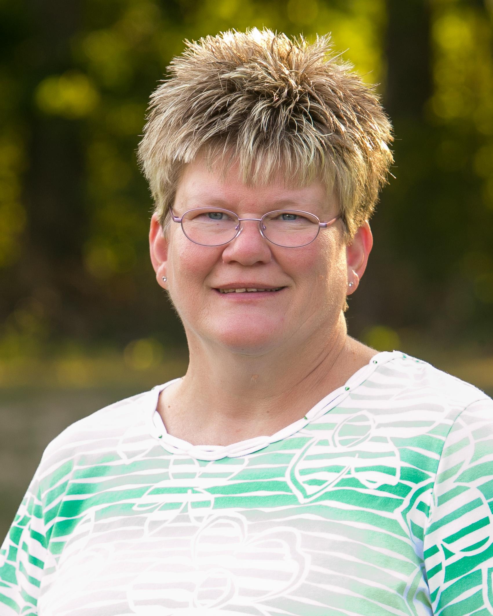 Darlene Madden