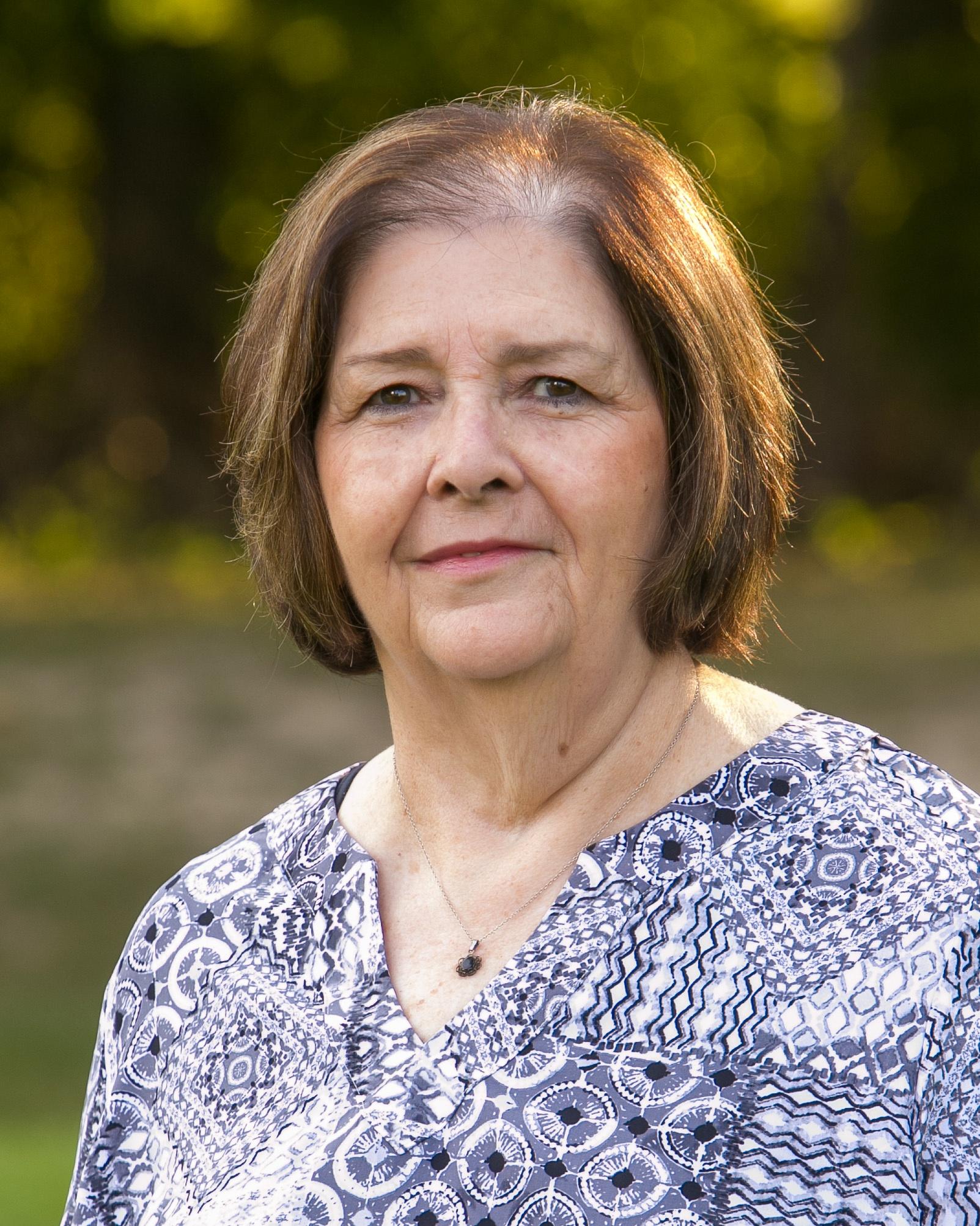 Marilyn Browne