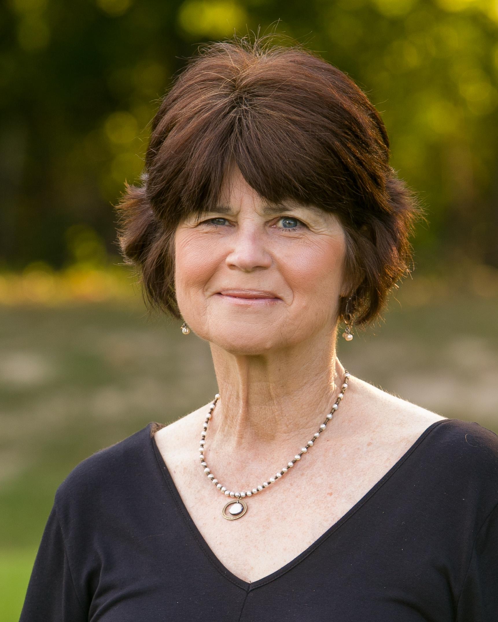 Jill Gavin