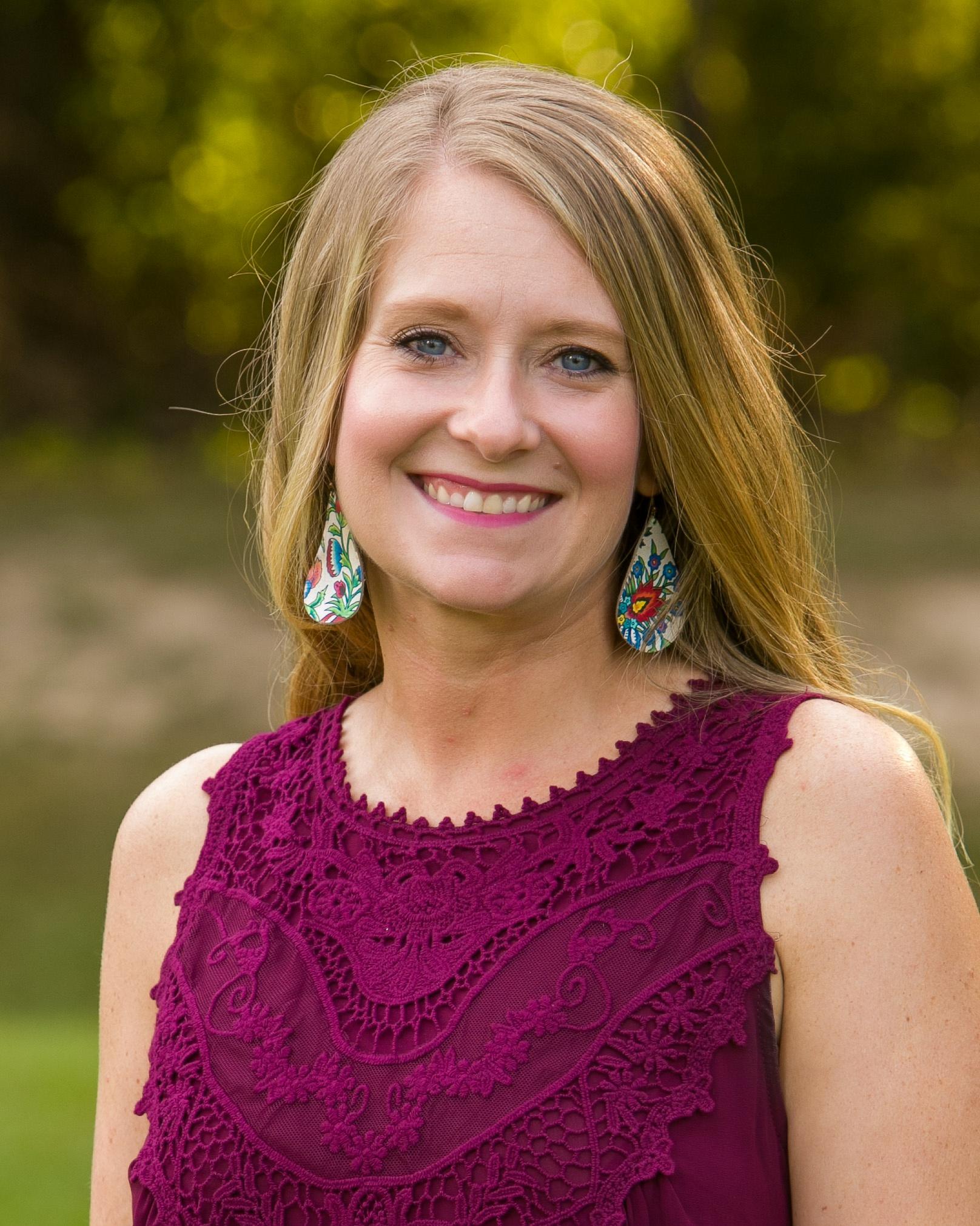 Megan Warden