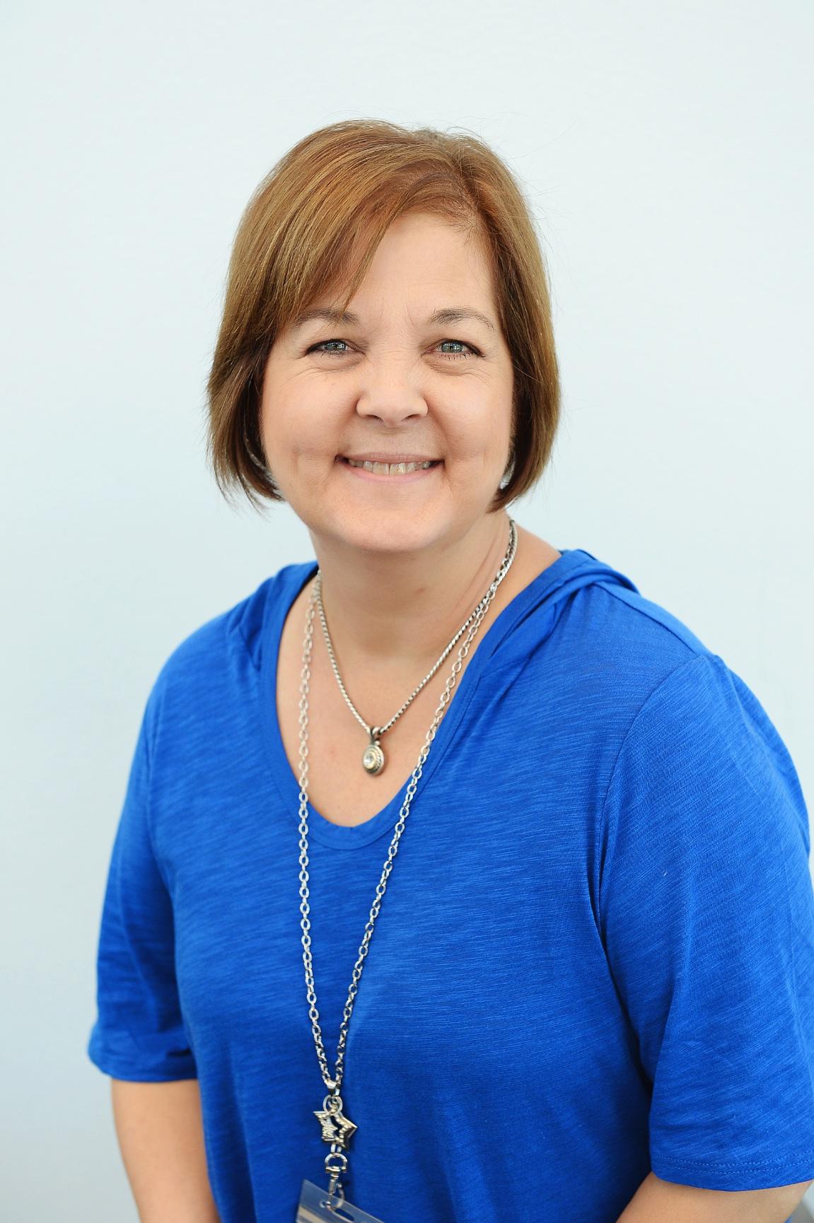 Judy Zahn