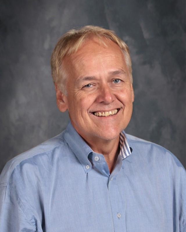 Neal Wieschhaus