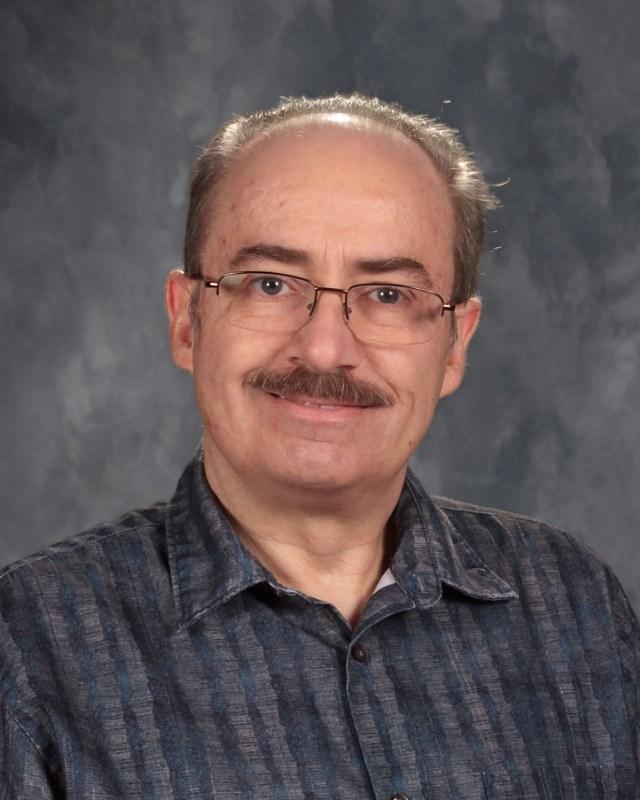 Bruce Boaz