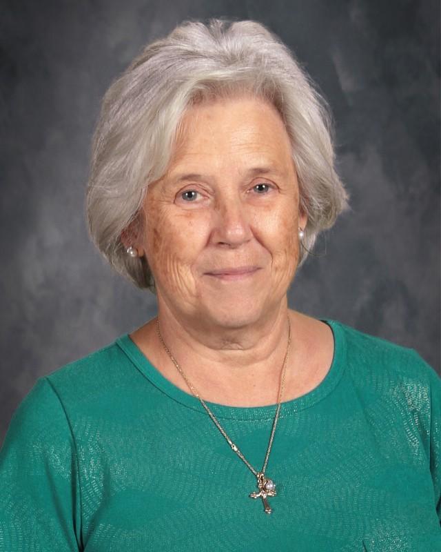 Marie Pilger