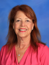 Sandra Redish