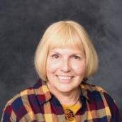 Sharon McKenney