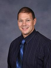 Aaron Merz