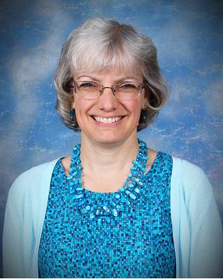 Sharon Winters