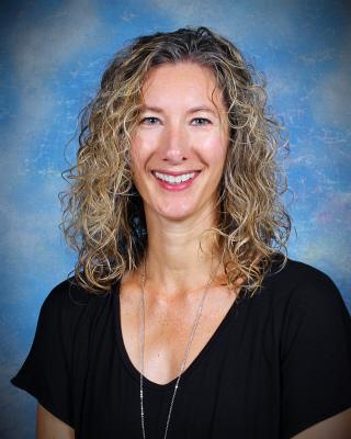 Nicole Oberrender