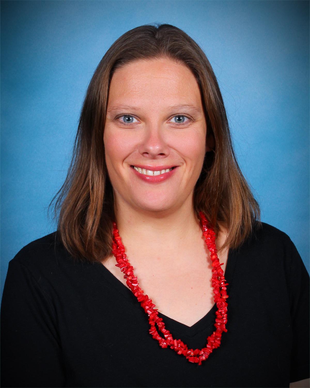 Melissa Cuff