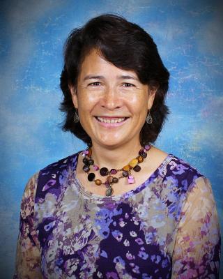 Elizabeth Echternach