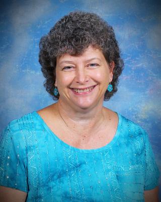 Cindy Kachel