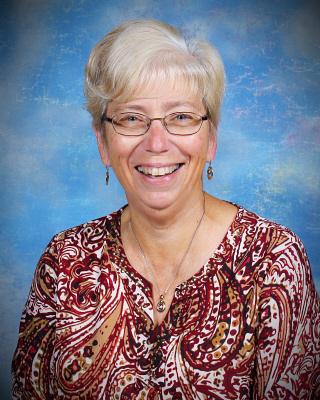 Nancy Hackman