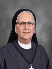 Sr. Joseph Anne Ricciardi