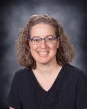 Ruth Fleischmann