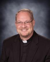 Fr. Barry Saylor