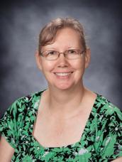 Susan Reigel