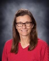 Mary Wendorf