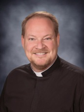 Fr. Barry Saylor
