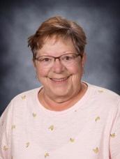 Joyce Vogel
