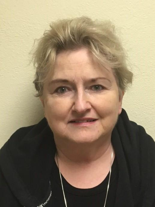 Janet Fleenor