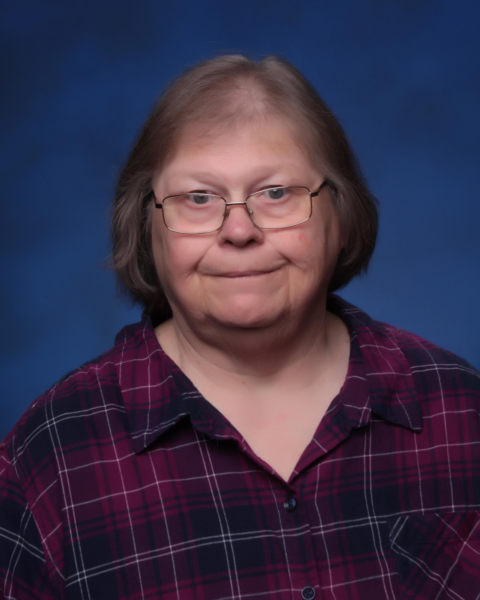 Brenda Paul