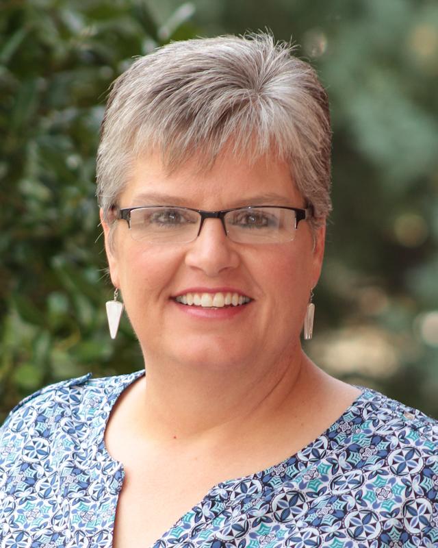 Pamela Dolin