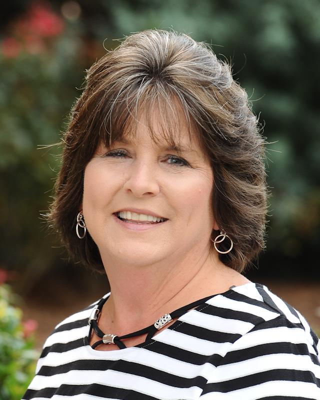 Becky Sutton