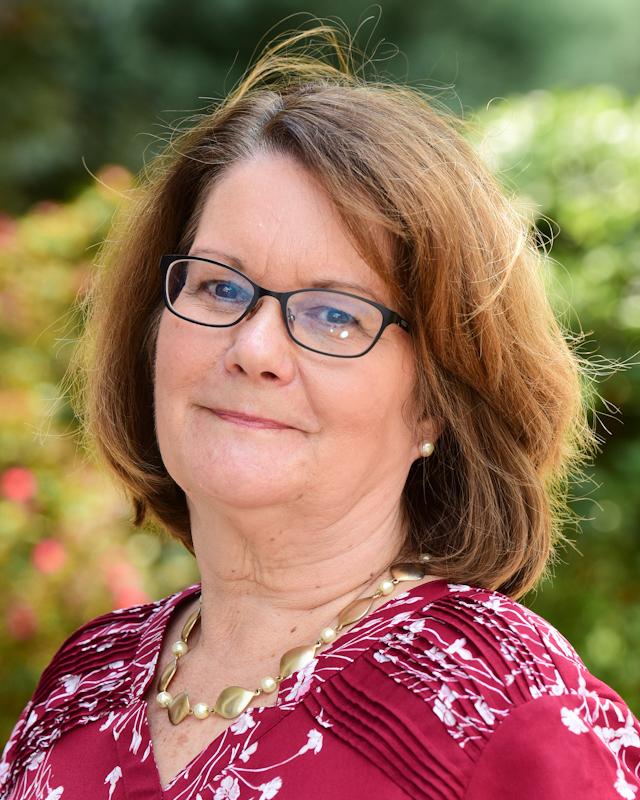 Barbara Gaskin