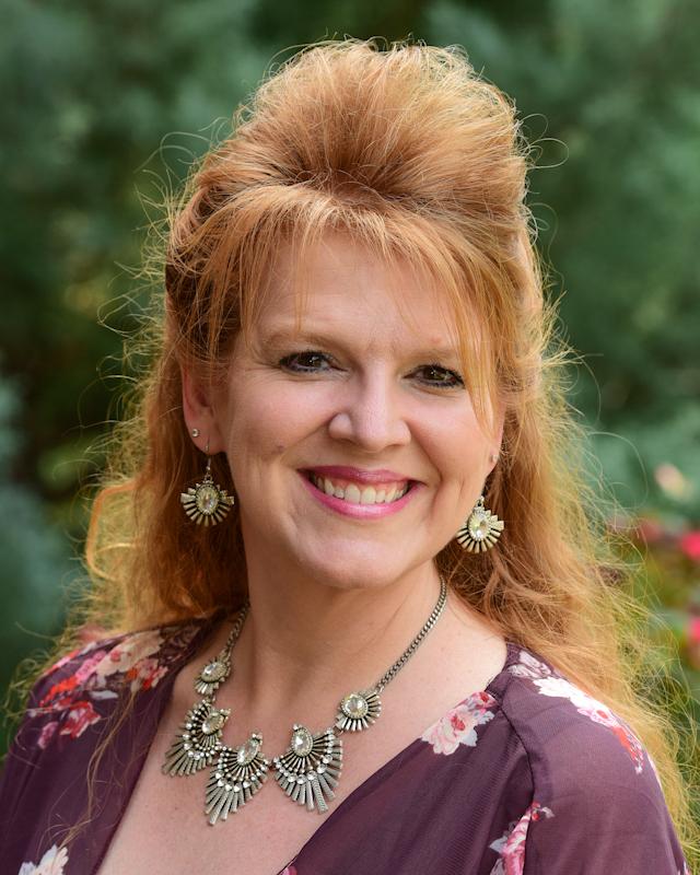 Judy Anbro