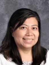 Judie Vasquez