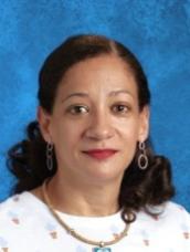 Maria Rosa Romero-Jackson