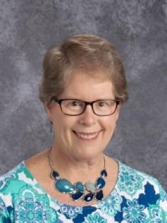 Patty Chambers