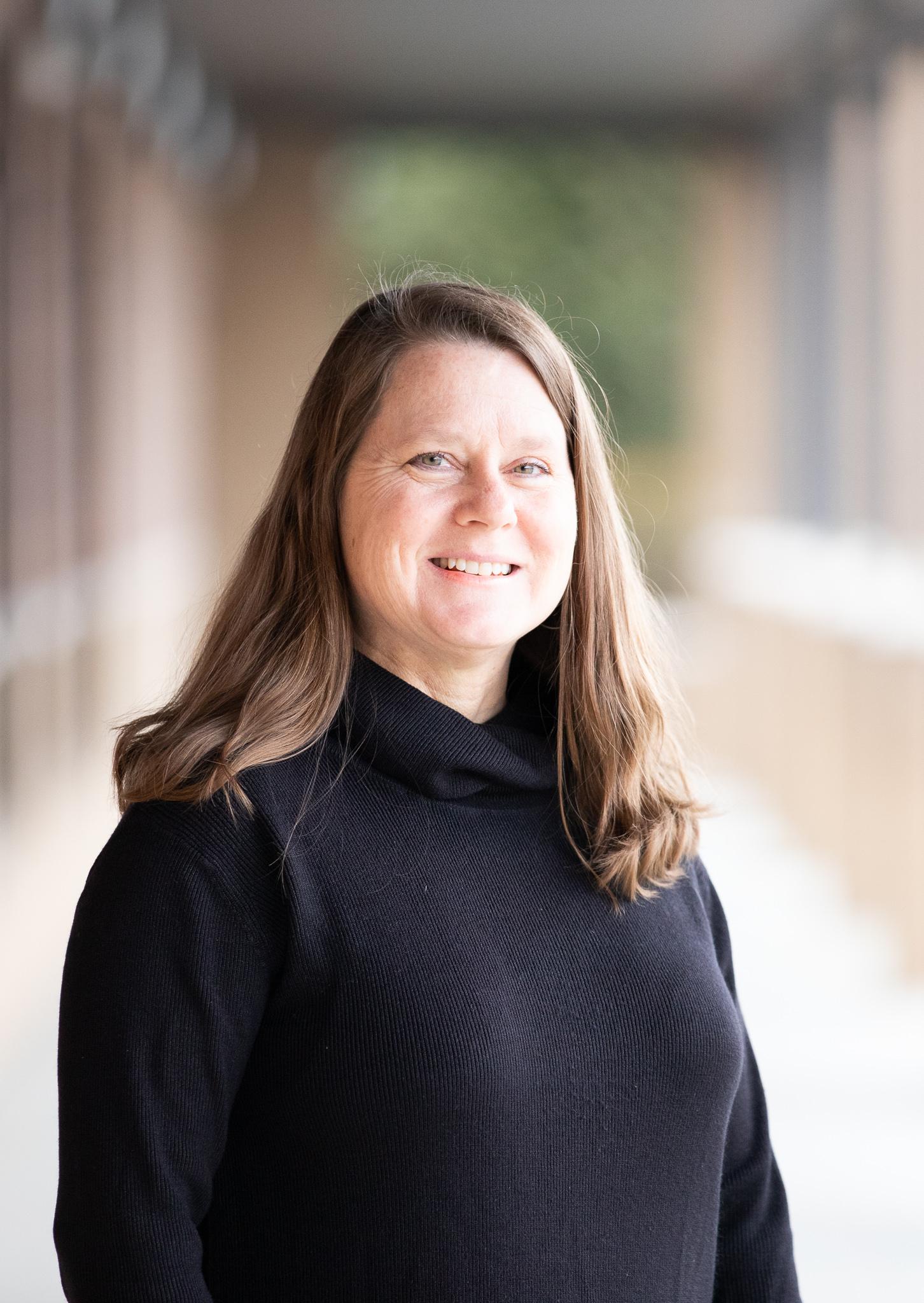 Melissa Larsen