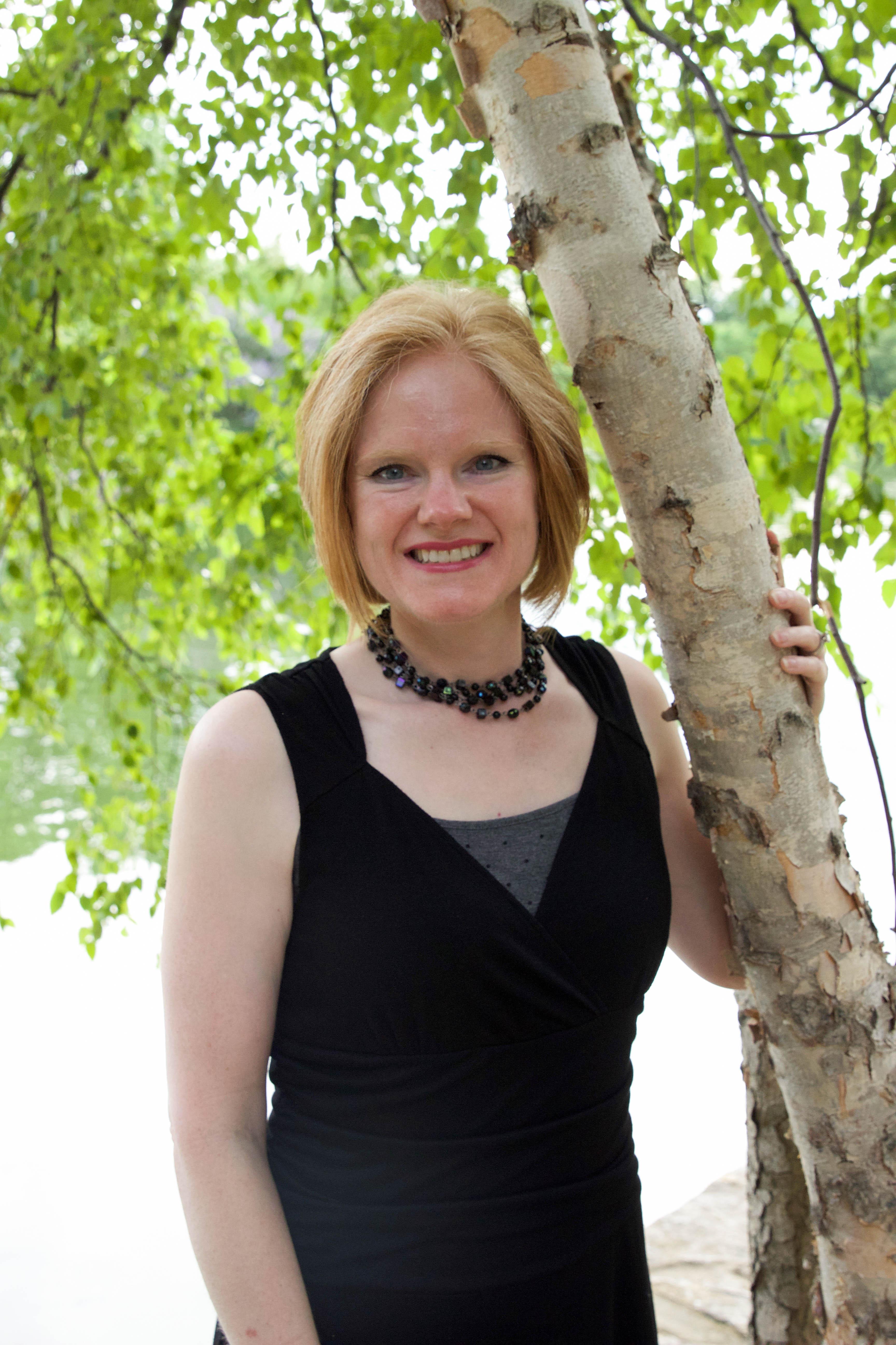 Angela Risher