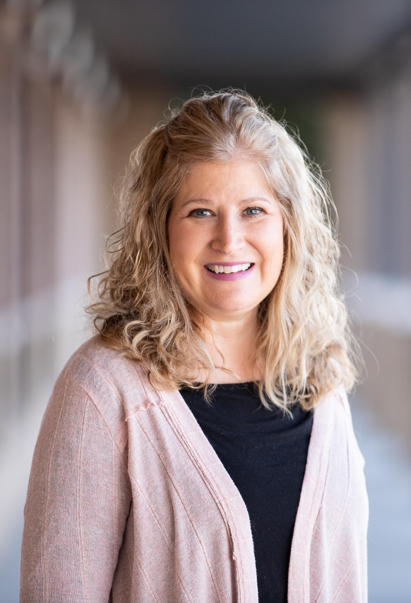 Kathy Posey