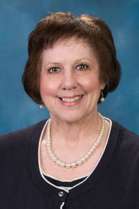 LouAnn Webber