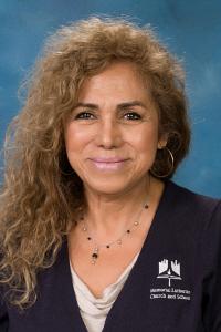 Esther Luzbet