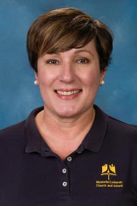 Mary Vidal