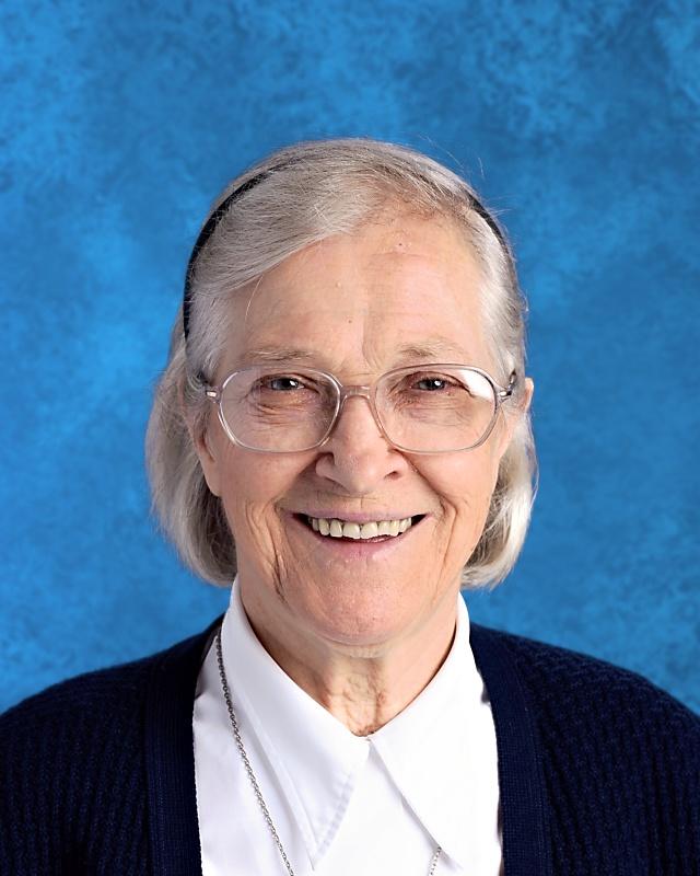 Sr. Mary Hope Doudard