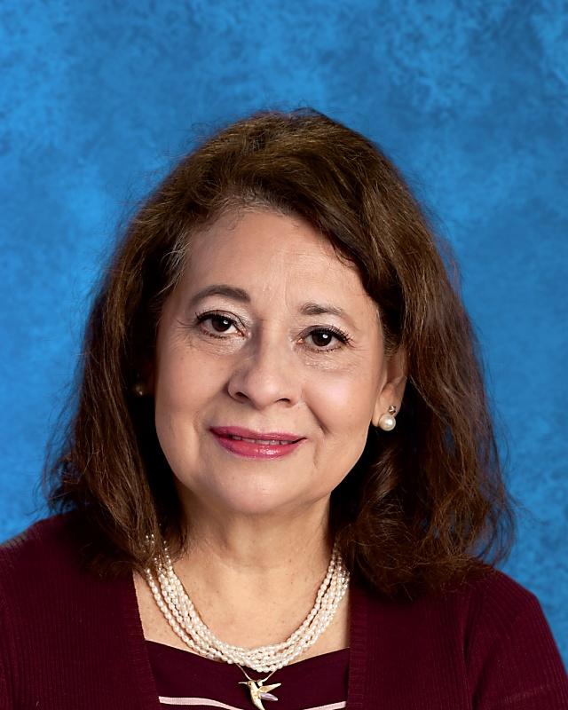 Vivian Mendoza