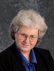 Anita MacBain