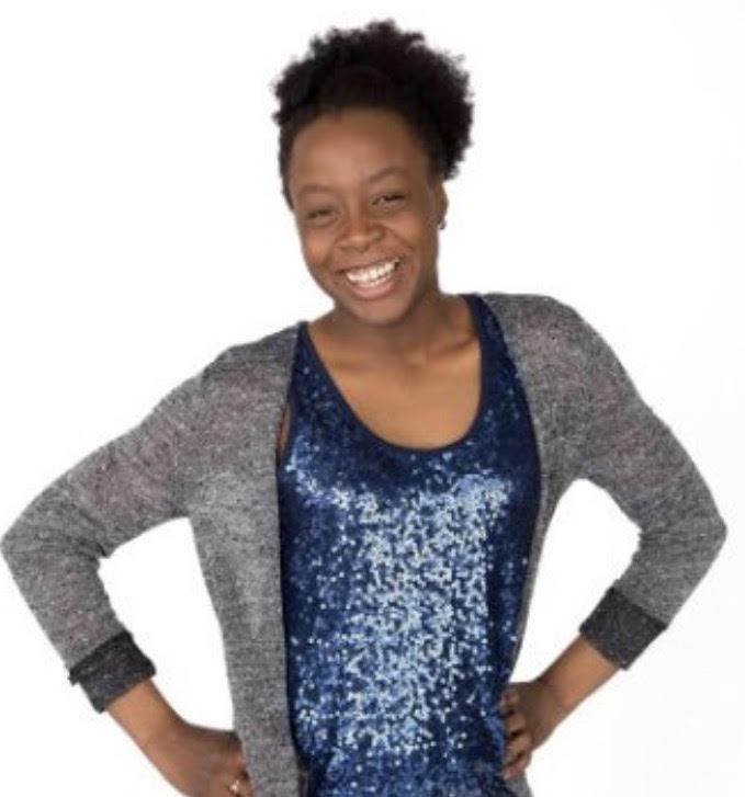 Shontae Walker